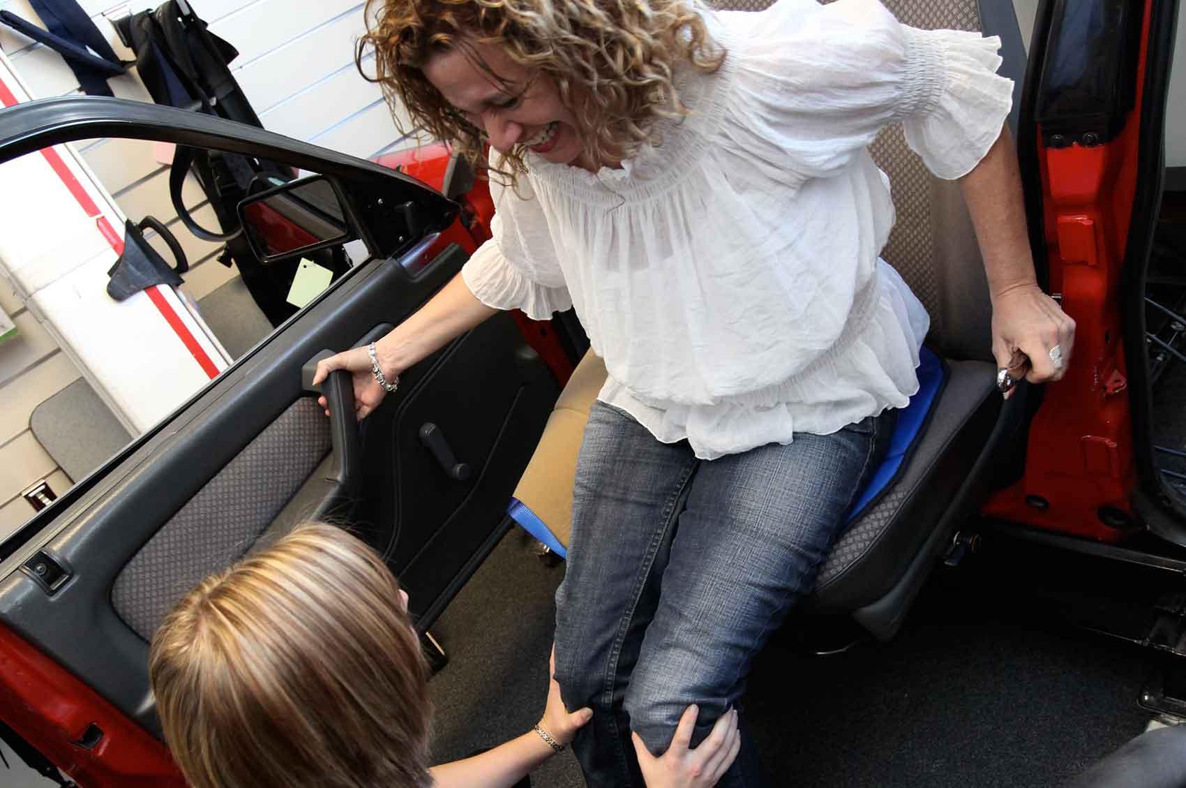 Fundamentals of Vehicle Modifications