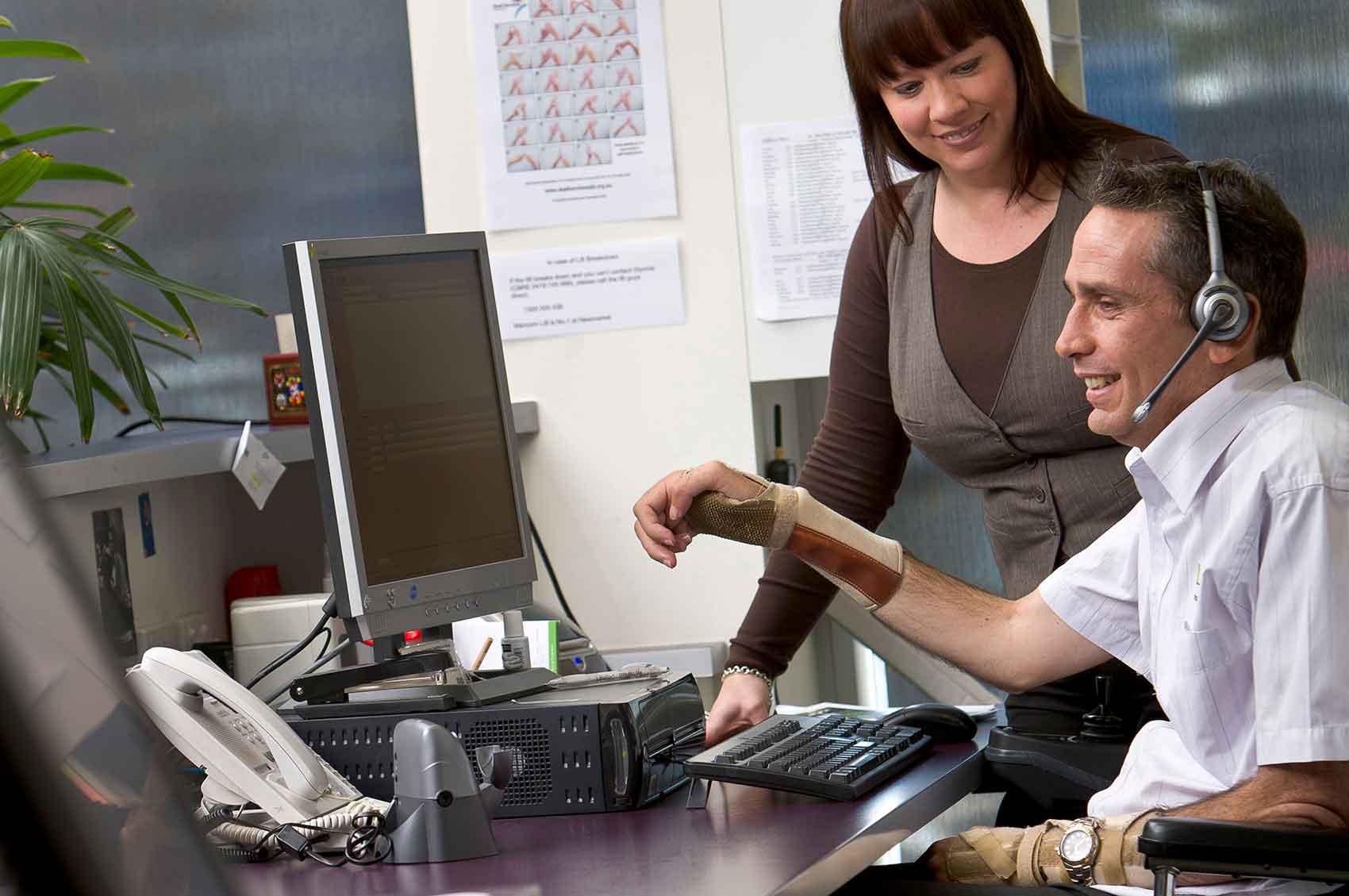 Fundamentals of Workplace Ergonomics