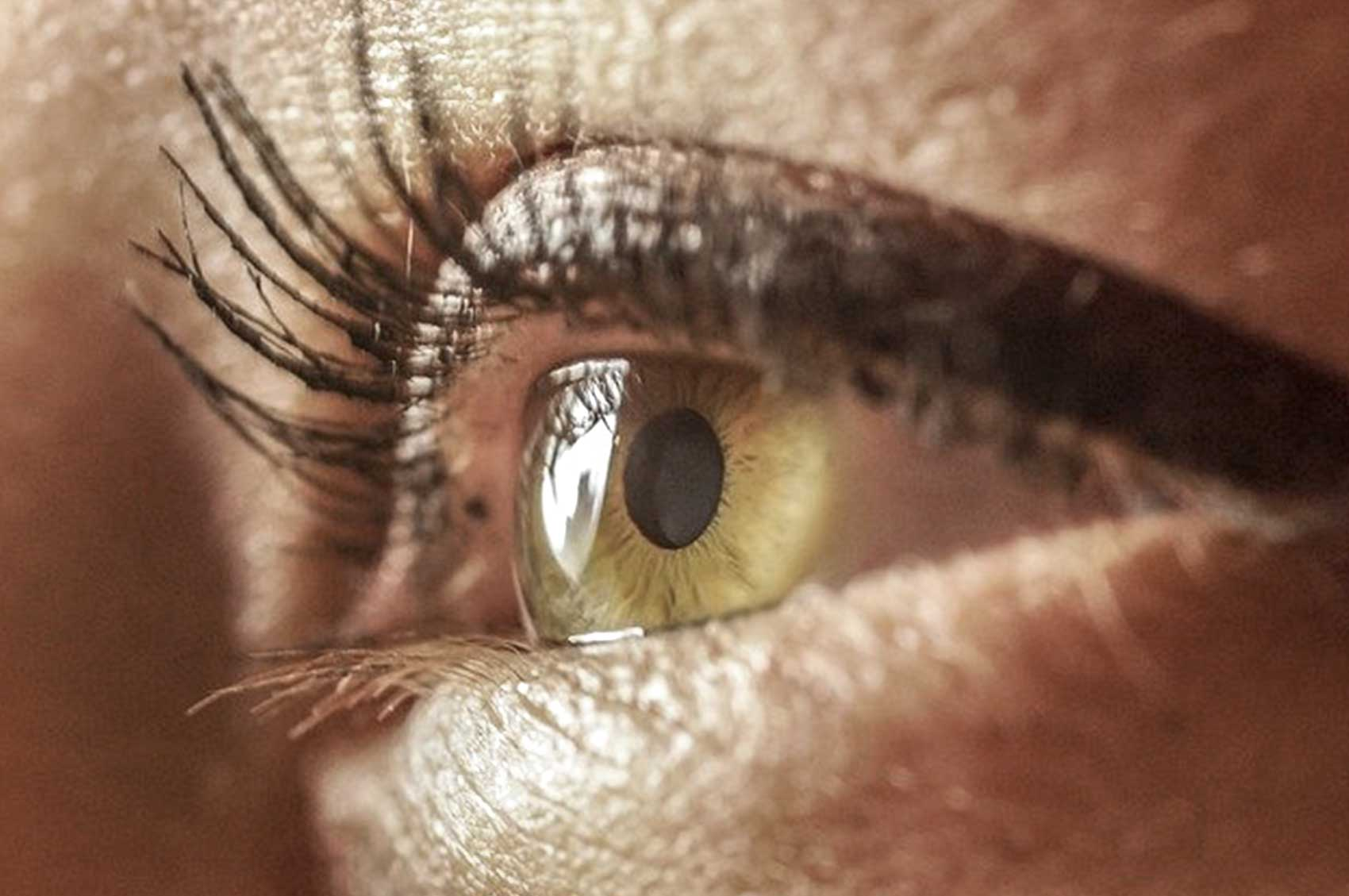 Vision Impairment & Daily Living