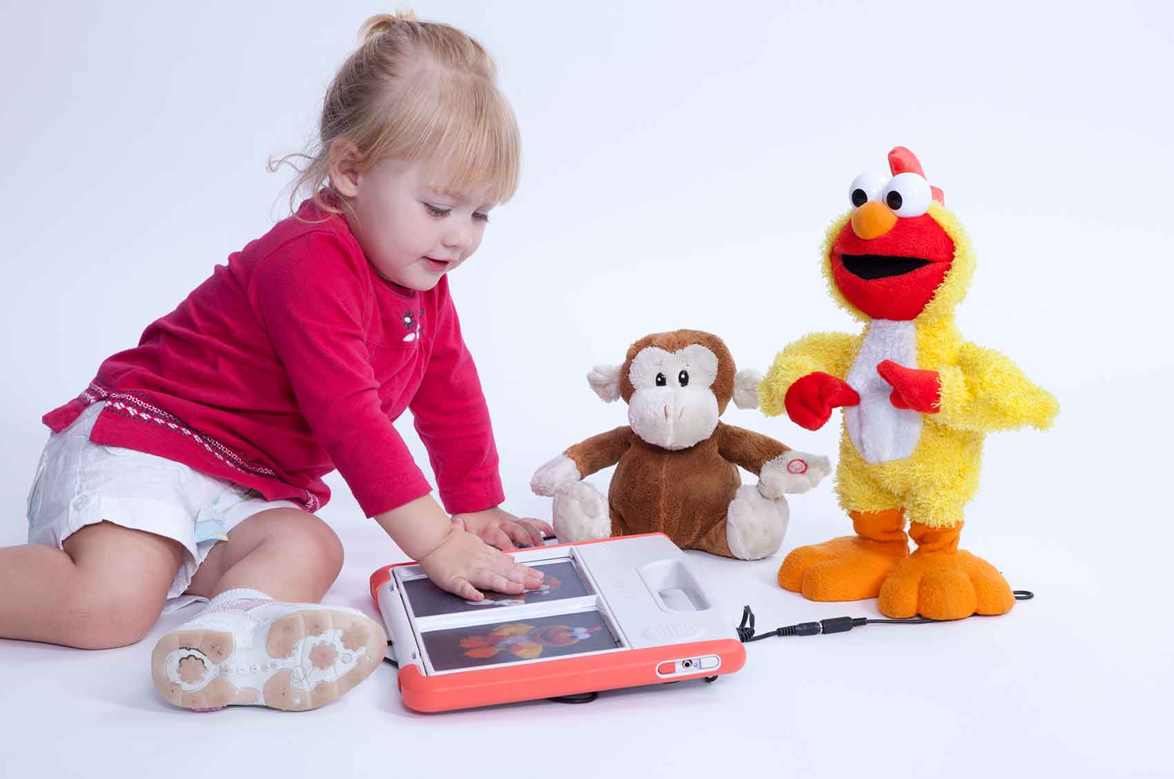 Technology for Child's Play